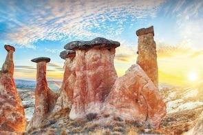 Cappadocia Customised Private Full-Day Tour