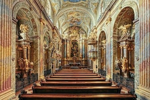 Skip the Line:Concert in Vienna's St. Anne's Church:Mozart,Beethoven,or Sch...