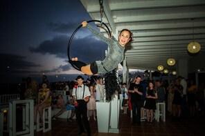 Oceans Royale Lanzarote Dinner & Show Ticket