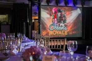 Oceans Royale Lanzarote Dinner & Show