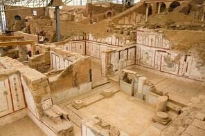 Private Half-Day Tour to Ephesus From Kusadasi Port
