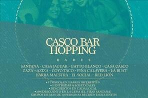 Casco Bar Hopping