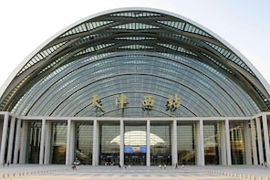 Tianjin Railway Station Private Transfer from Cruise Port