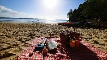 Boracay Pinknic Island Tour