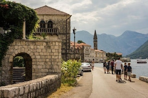 Tour From Kotor To Perast