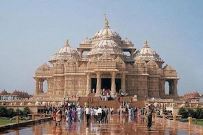 Private Transfer From Ahmedabad To Udaipur