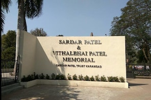Sardar Patel Day Tour from Ahmedabad