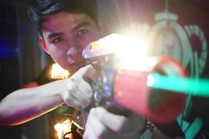 Laser Battle Experience in Johor Bahru