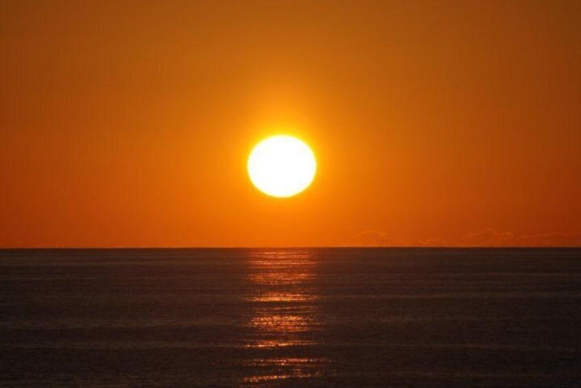 Show item 2 of 7. Tiki Sunset Cruise