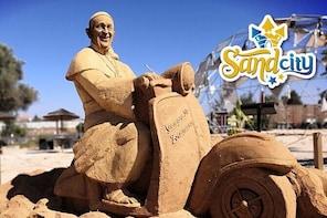 Skip the Line: SandCity FIESA Ticket