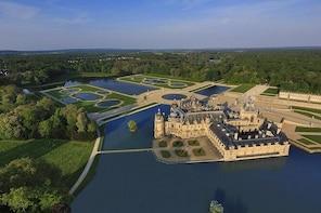 Skip the Line Ticket Chateau de Chantilly