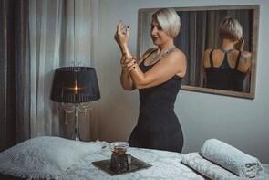 Relaxing Massage in Riga