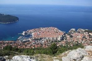 Dubrovnik Panorama sightseeing