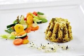 Vegan or Gluten Free Lunch or Dinner