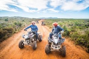 Quad Bike (quad bike) Adventure