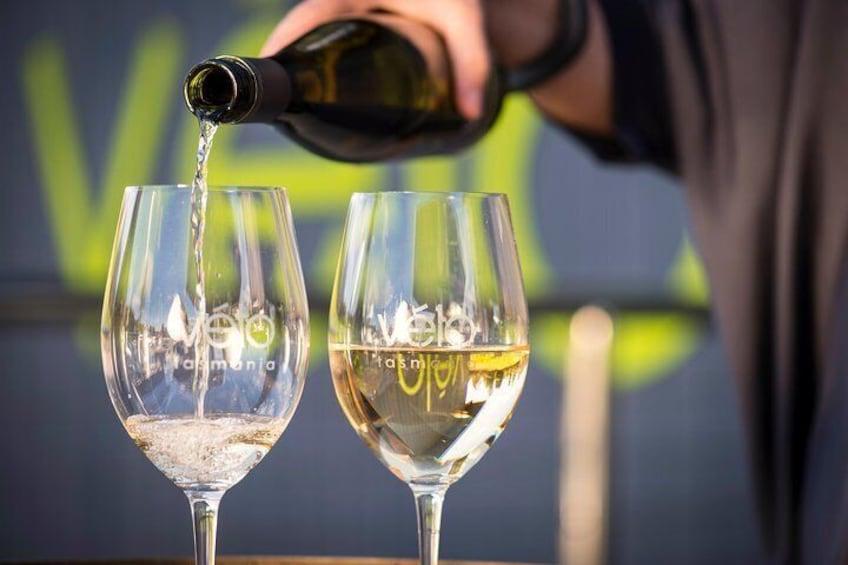 Velo Wines Tamar Valley Tasmania