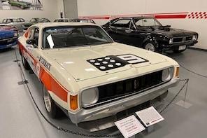 National Car Museum of Tasmania General Entry Ticket