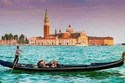 Venice: Private Gondola Tour - 30 minutes