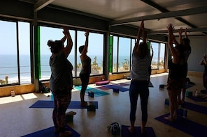 Camberry Yoga & Wellbeing 3 Day Retreats
