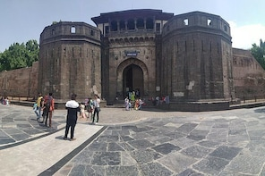 Pune City Sightseeing Tour