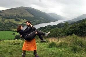 Loch Lomond and Trossachs National Park Tour