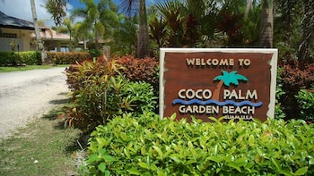 Guam Coco Palm Garden Beach Day Tour