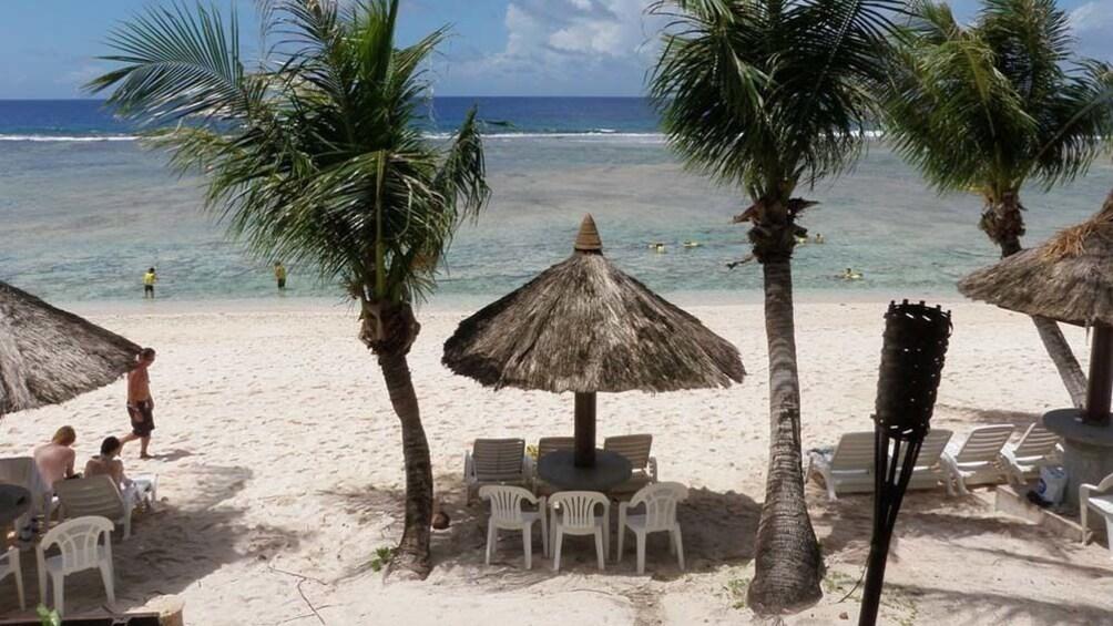 Show item 3 of 6. Guam Coco Palm Garden Beach Day Tour