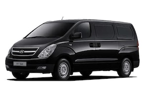 Private transfer from Cahuita to Hotels in San Jose or the Airport