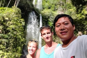Lombok Private Customise Tour