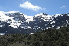 Excursion to Tronador Mount & Los Alerces Waterfall from Bariloche