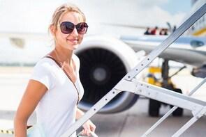 Private Departure Transfer: La Paz Hotels to El Alto International Airport