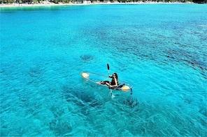 Transparent Kayaking Punta Cana and Sosua Bay