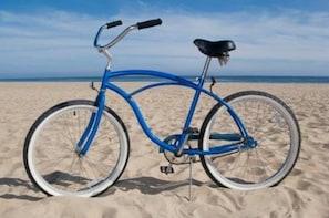 Full-Day Bike Hire in South Beach
