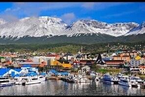 City Tour of Ushuaia