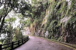 Rio de Janeiro Jeep Tour to Favela La Rocinha & Tijuca Forest
