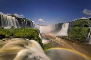 Iguazu Falls Admission Ticket: Brazilian Side