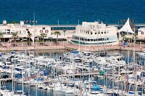 Alicante Paella Lunch and Nightly Flamenco Show