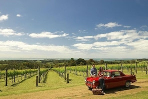 Private Tour: Mornington Peninsula Behind-the-Scenes Gourmet Food and Wine ...