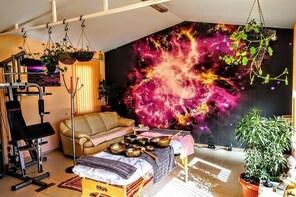 Massage and Sound therapy studio Zen Varna