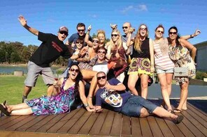 Margies Big Day Out Beer & Wine Tours
