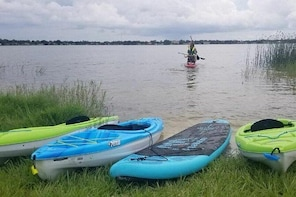 Paddle board (SUP) Hire