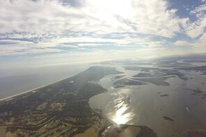 Tandem Skydive Amelia Island