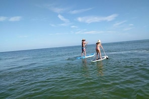 City of Naples Fl, Half day paddle board rental, Free delivery