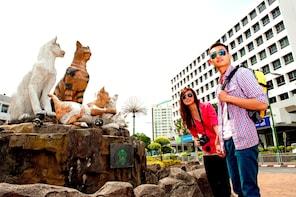 Kuching City & River Tour - Small Group Tour
