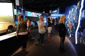 Oklahoma City National Memorial Museum Tickets