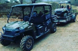 Premier Powersport Dealer: Sales, Service & UTV Rentals