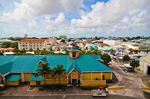 Half-Day Private Nassau City Tour