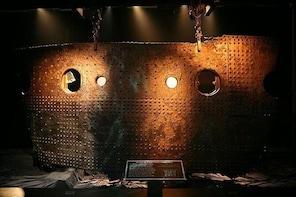 Titanic: The Artefact Exhibition