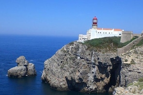 Algarve Tour - Lagos and Sagres