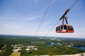 Stone Mountain Park All-Attractions Pass